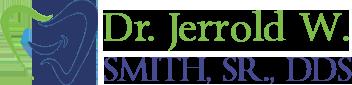 Logo of Dr. Jerrold W. Smith, Sr., DDS